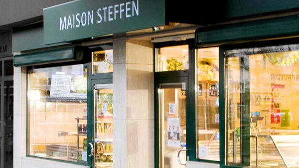Boucherie Boucher Maison Steffen Dudelange Luxembourg