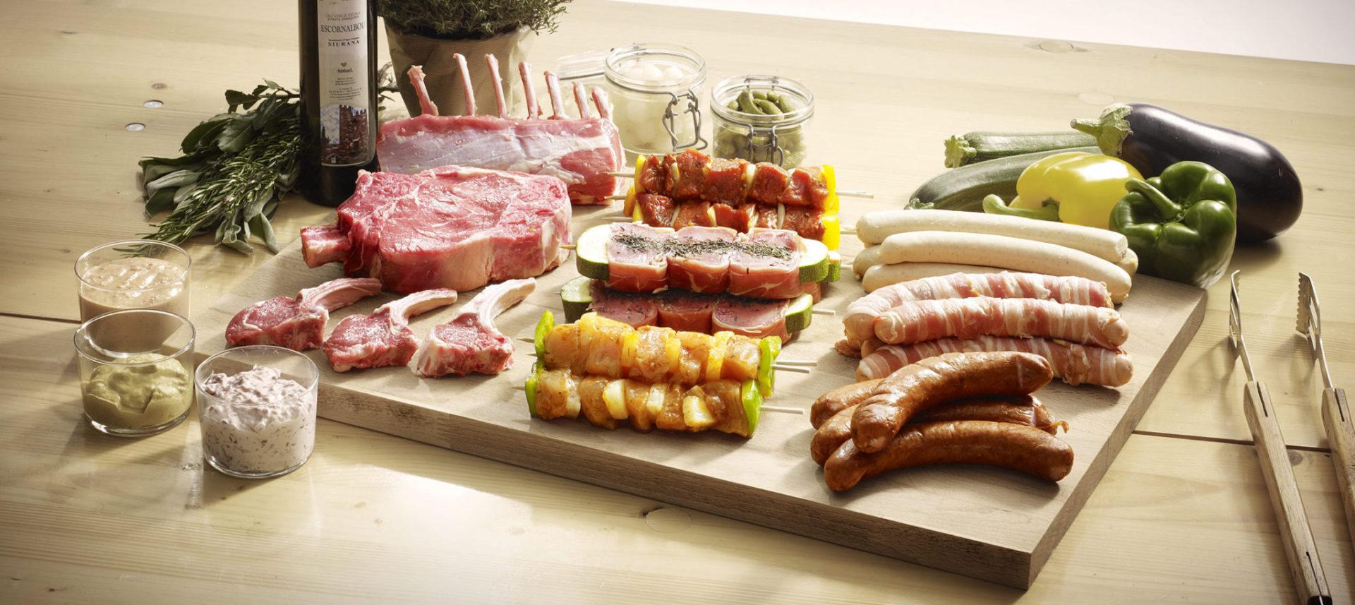 barbecue, brochettes, plancha, Maison Steffen astuces barbecue maison steffen boucherie boucher luxembourg