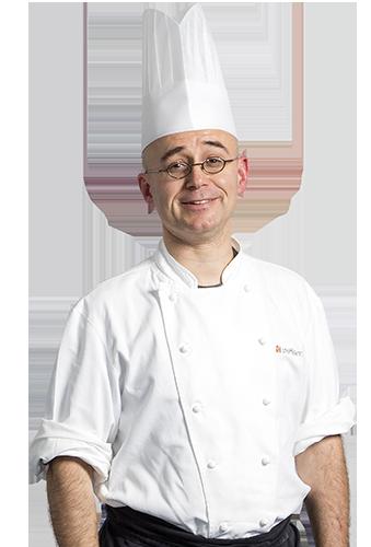 Laurent, Maison Steffen boucherie à Luxembourg