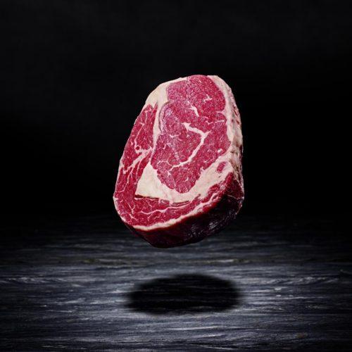 Viande dry aged, Normande, viande maturée, Maison Steffen Sélection