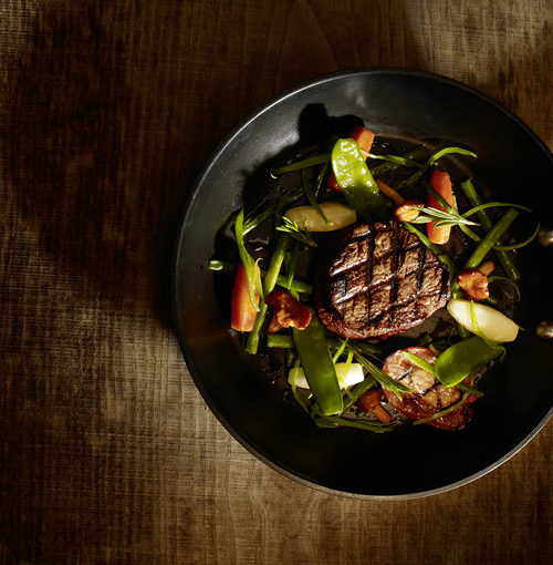 Maison Steffen boucherie Luxembourg, recettes viande
