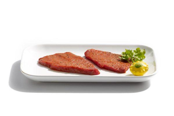 Maison Steffen Boucherie Boucher Charcuterie Salaisons Barbecue BBQ Grillades Steak de boeuf mariné
