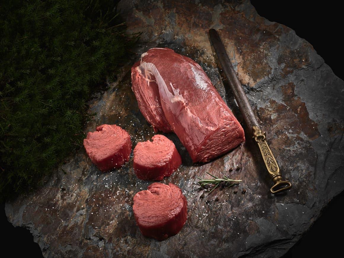 Comment cuisiner un filet pur de bœuf ?