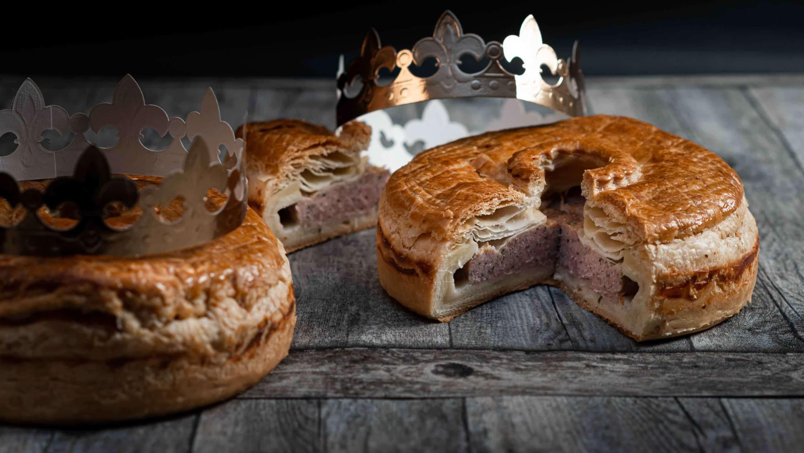 La galette des Rois : Épiphanie